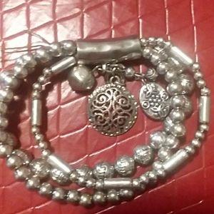 Ruby Rd. Bracelet.